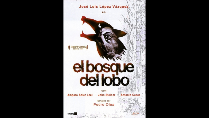 Волчий лес (1970) - El Bosque Del Lobo