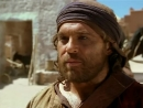 Иисус Встреча с Вараввой