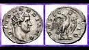 Антониниан, 251 г., Император Деций Траян, Antoninian, 251 AD