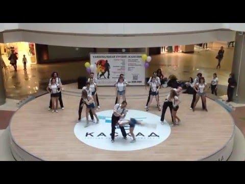 Руэда (Rueda de casino) Студия танцев Капелия, Чебоксары