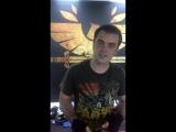 Отзыв Алексея Михаленко о Fight Club