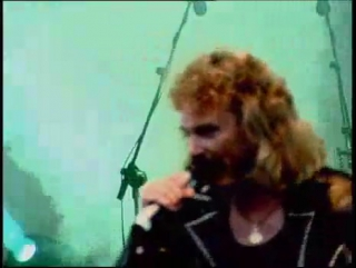 Rock´n´Rolf ( Running Wild ) feat. Donots - Bad To The Bone