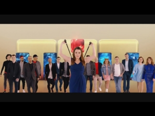 Музыка из рекламы ТНТ - Эволюция логотипа (Россия) (2018)
