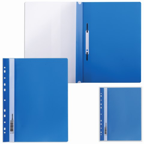 Что это такое папка скоросшиватель для документов? Виды и как пользоваться папкой скоросшивателем для документов.