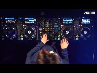 Dastic - Live DJ Set @ ADE ¦ SLAM!FM