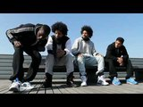 Pub Adidas Megalizer avec La Fouine, Les Twins &amp Vagabond Crew Hip Hop Video