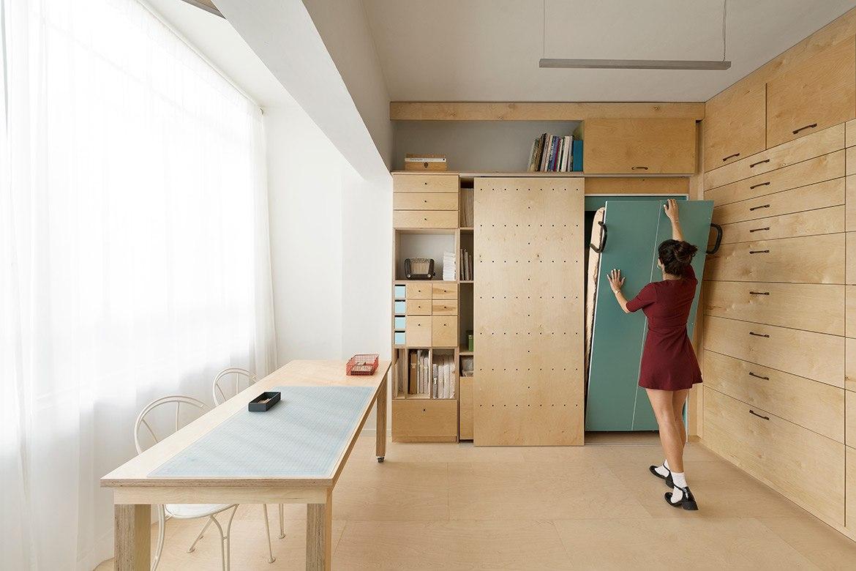 Что такое апартаменты студии?