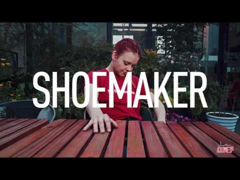 Shoemaker Mike Gao by JAJA VANKOVA