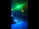 Molot Forsa (Артемий Алькатрас бэквокал) - Black Water - Happy Birthday party Konteynir