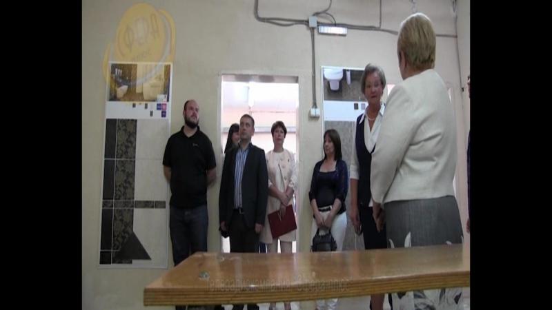 На базе Чайковского техникума открыт учебно-производственный комплекс для студентов строительных дисциплин и новый современный