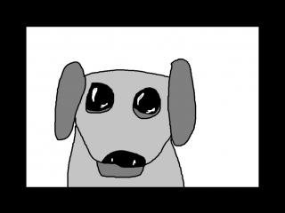 История про трех собак