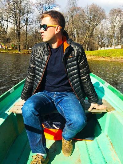 Pavel Stolbov