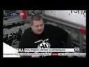 ЄВРОМАЙДАН Евромайдан 25 02 2014 ПРАВЫЙ СЕКТОР пригрозил отправить в Крым ПОЕЗД