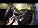 Обходчик иммобилайзера своими руками Honda Fit 2013. ДимАСС