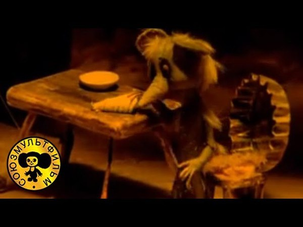 Квартира из сыра | Прикольные мультики - Самый смешной мульт для взрослых