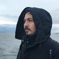 Аватар Maxim Goryunov