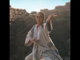 Трейлер к фильму про мастера Тайцзицюань от Джета Ли и Джека Ма.