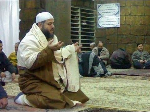 Shaykh Jamil Halim Al-Husayni: «Allahu maujudun bila makan».