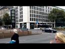 На улицах Дюссельдорфа