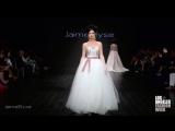 Jaime Elyse FallWinter 201819 Los Angeles Fashion Week Art Hearts