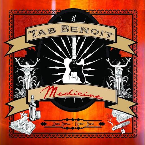 Tab Benoit альбом Medicine
