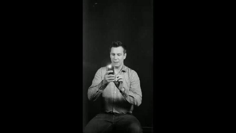 Видео-портрет Вадима Колганова!