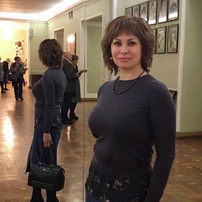 Ольга Лещёва