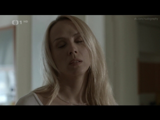 Петра Гржебичкова (Petra Hrebickova) голая в сериале
