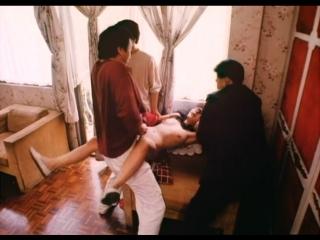 бдсм и эротические сцены(bdsm, клетка, принуждение, изнасилование) из фильма: Китайские куколки(Te qu ai nu, China Dolls) - 1992