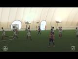 Товарищеский матч: «Гранит» 1:6 «Славия»