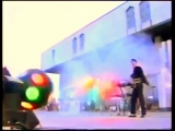 Легенда татарского техно Исхак-Хан. Казань, 1997 год.