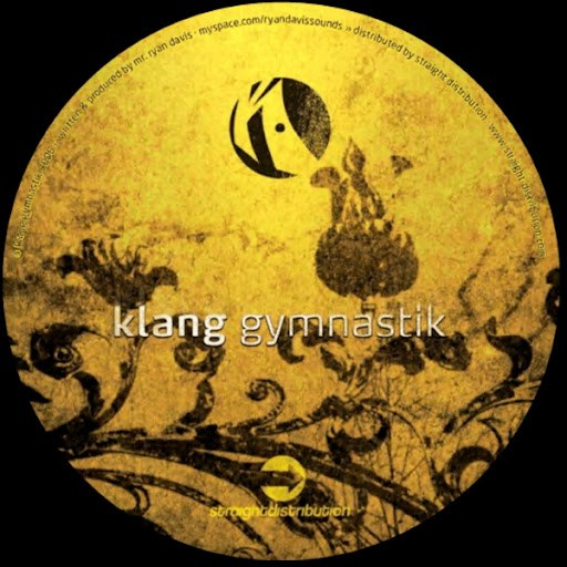 ryan davis альбом Transformer EP - EP