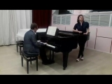 Е.Мартынов - А.Дементьев Баллада о матери (отрывок)