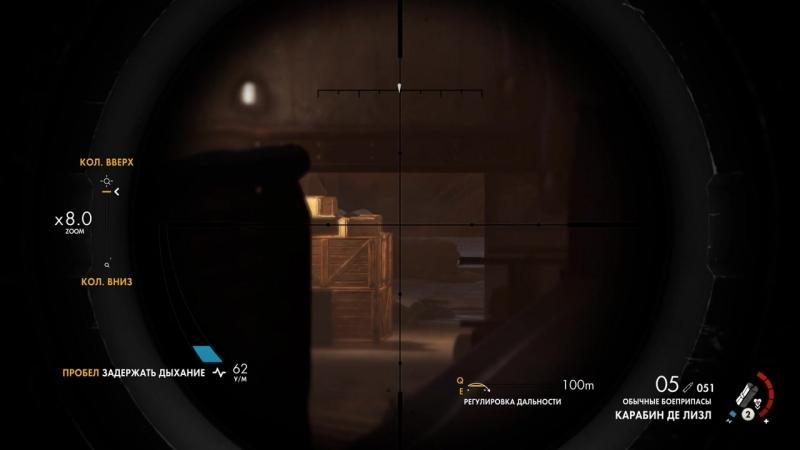 Я в Sniper Elite 4 (DX12) 02.25.2018 - 23.20.17.04