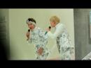 131107 엠넷와이드 mnetwide U KISS직캠 fancam