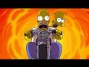 Сериал Симпсоны/The Simpsons