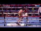 Карлос Адамес — Алехандро Баррера | CARLOS ADAMES vs ALEJANDRO BARRERA