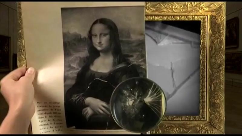 Мона Лиза. Непридуманная История / Mona. An Unwise Story. (2011.г.)