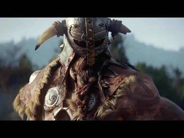 Compilation Folk- Viking - Battle - Nordic -Dark- Celtic Music 🐺