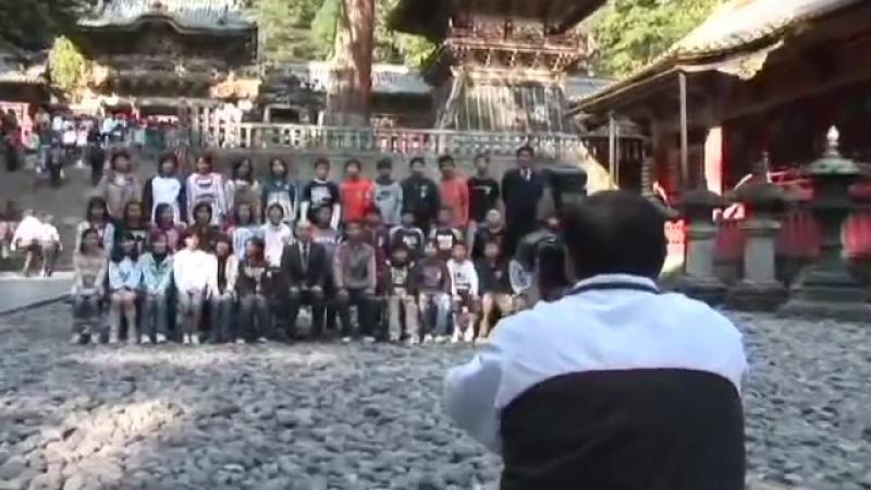 Япония. Золотой глобус - 74. Burma TV - tv.voiceofburma.ru