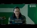Thor Ragnarok Gag Reel Itunes Extras