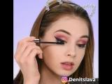 Прелестный весенний макияж ☺?✨