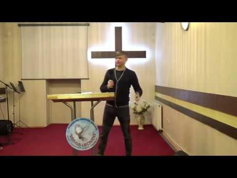 Школа исцеления часть 3 Боголюбивый Руслан