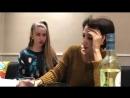 «Мама и сюрприз» Разные ситуации в жизни бывают 😁😁😁😜🤰🏽 Дочь🤷🏽♀️- igavrilenko Мама🙎🏻- tatarkafm Поддержи ❤ devchata_vine