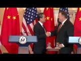 Muskelspiele- Chinesische Bomber landen erstmals im Südchinesischen Meer