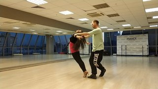 2018.05.16 Andrey & Gulnara - Dai Mne Sil