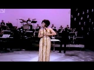 Shirley Bassey -LOVE STORY1973