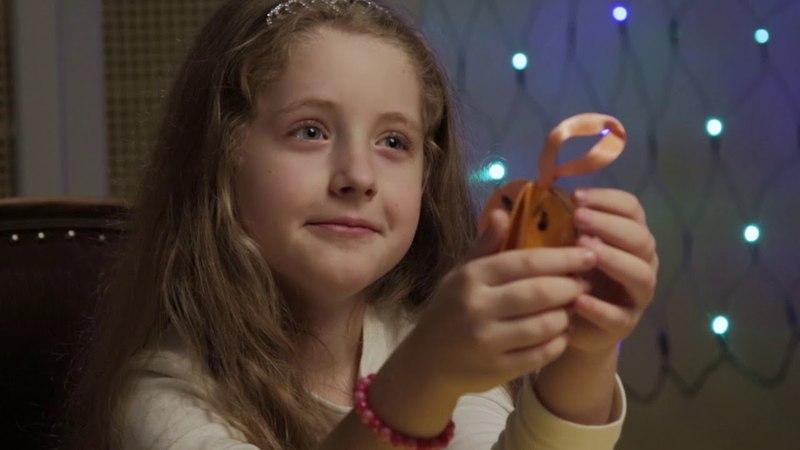 Новогодняя ёлка (режиссёр - Екатерина Овчинникова)