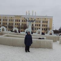 Новик Валентина (Мерзлякова)
