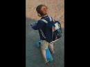 Видео-обзор Компактный рюкзак Yeye Baby